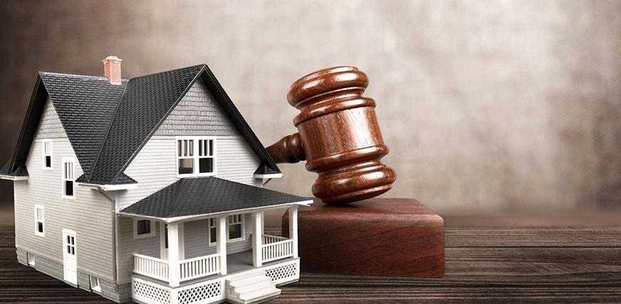 ارائه خدمات مشاوره حقوقی املاک در دفتر مشاور املاک ملکانا 5