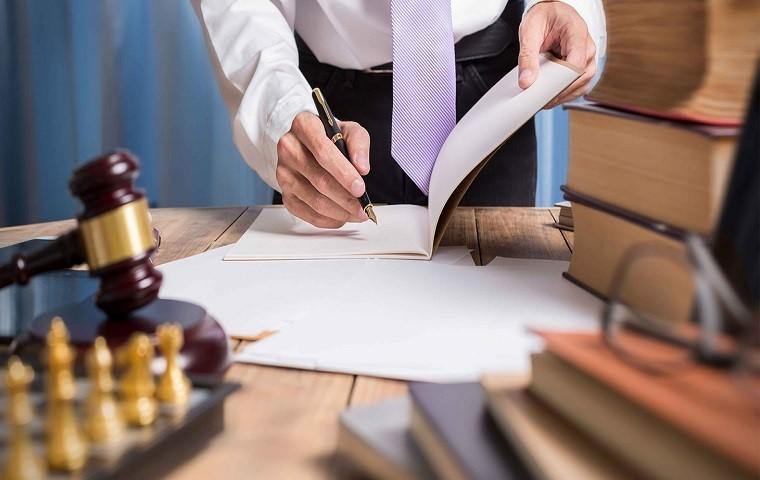 وکیل ملک متخصص در تهران 3