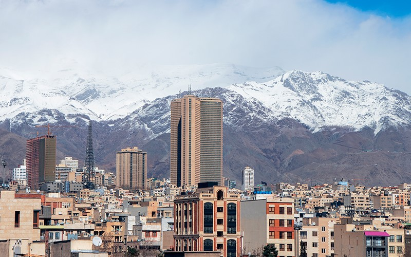 تغییرات قیمت مسکن در شهر تهران در خرداد و بهار ۹۸ چگونه بود 4