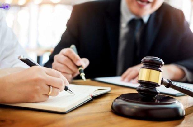 وکیل ملکی چه کسی است 1