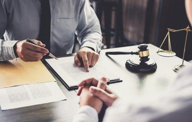 دریافت مشاوره حقوقی ملکی چقدر میتواند تاثیرگذار باشد؟ 3