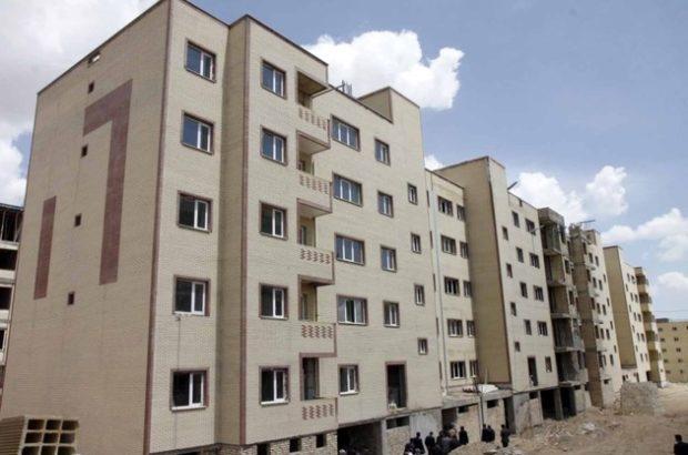 مشکل بازار مسکن با ساخت خانههای ۲۵ تا ۴۰ متری حل نمیشود