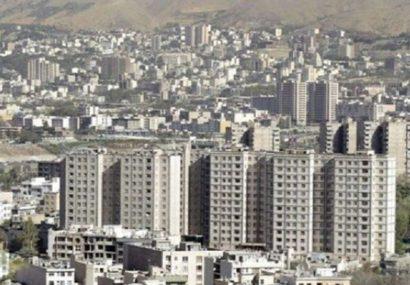 افزایش قیمت مسکن ناشی از انفعال دولت در برنامه ریزی است