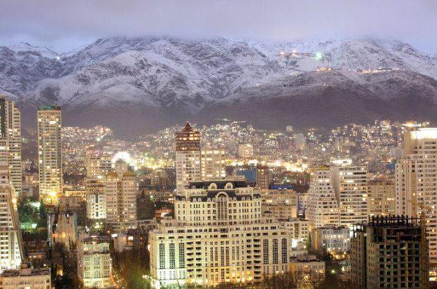 شناسایی مالکان بیش از ۹۰ واحد مسکونی در تهران