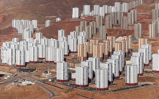 قیمت جدید مسکن ملی اعلام شد / رشد ۷۸ درصدی قیمت پایه ساخت
