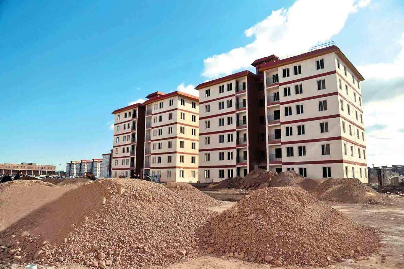 حل بحران بازار اجاره با ساخت مسکن اجارهای؟!