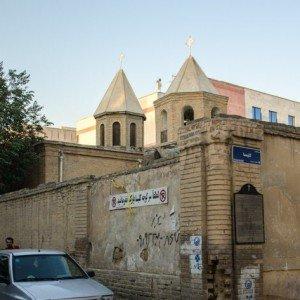 محله شاپور