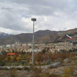 محله سوهانک