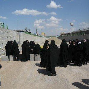محله خلیج فارس