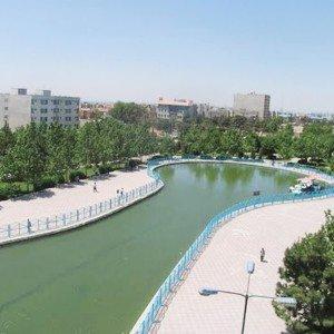 محله تهران سر