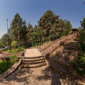 محله اوین