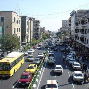 محله امیرآباد