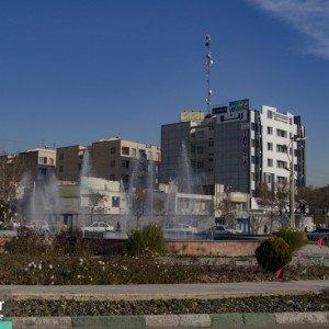 محله یافت آباد