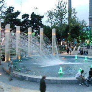محله هفت حوض