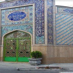 محله مهرآبادجنوبی