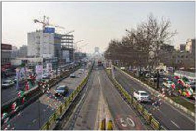 محله قصر فیروزه۱