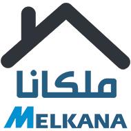Melkana Logo - لوگو ملکانا